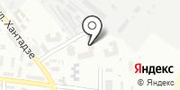 Укржилстрой плюс на карте