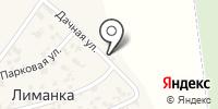 Дайберг на карте