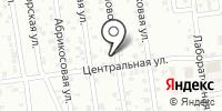 Партнер Estates на карте