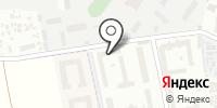 Мандарин Маркет на карте