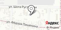 Детский сад №235 на карте