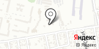 Детский сад-ясли №103 на карте