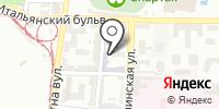 Одесская общеобразовательная школа №57 I-III ступеней на карте