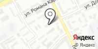 Медфармсервис на карте