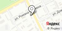 Almi-Decor на карте