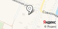 Храм святого апостола Луки на карте