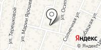 Общеобразовательная школа-лицей I-III ступеней на карте