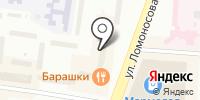 Erismann на карте