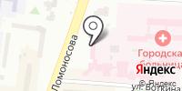 Центр пластической хирургии на карте