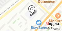 Детский сад №63 на карте