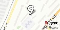 Городской духовой оркестр на карте