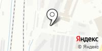 АЗС Титан-СН на карте
