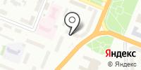 Бизнес Персонал на карте