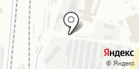 Хонда-Центр на карте