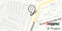 NovSeo на карте