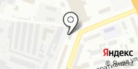 Аспект-Н на карте