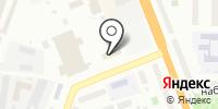 Центральная диспетчерская служба общественного транспорта на карте