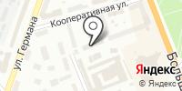 Отдел полиции №2 на карте