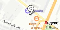 Колмово на карте