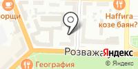 ЗАГС г. Великого Новгорода на карте