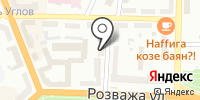 Шик-вояж на карте