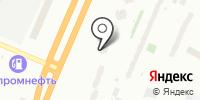 Север-Авто на карте