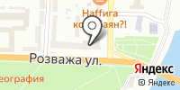 АрмА на карте