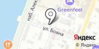 УФСИН России по Новгородской области на карте