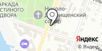 СПбГУЭФ на карте