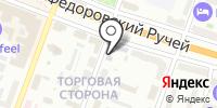 Облпотребсоюз на карте