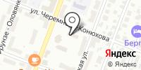 НКБ Славянбанк на карте