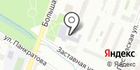 Новгородский областной колледж искусств им. С.В. Рахманинова на карте