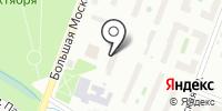 Выбор на карте
