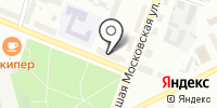 Format Auto на карте