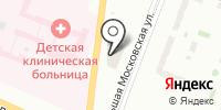 Арбитражный суд Новгородской области на карте
