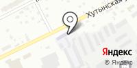 Новгородская объединенная техническая школа ДОСААФ России на карте