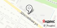 Брянсквтормет на карте