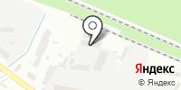 Бежица-тара на карте