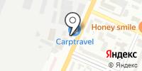 D.D.Dez на карте