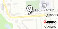 ЛифтМонтажНаладка на карте