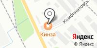 Центр автоэлектроники на карте