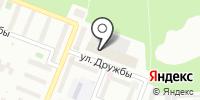 Центр реабилитационной техники на карте