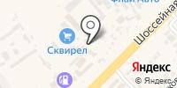 Компания по изготовлению корпусной мебели на карте