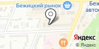 Научно-производственный центр технологий омоложения на карте