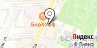 Пятисотка на карте
