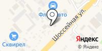 Магазин-склад стройматериалов на карте