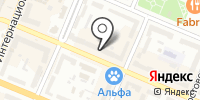 ТрактирЪ на карте