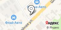 ММ-Колор на карте