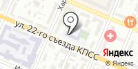 Брянский городской лицей №2 им. М.В. Ломоносова на карте