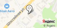 МиниМед на карте
